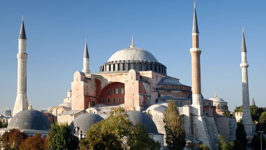 Ottomans Seize Constantinople - 1453