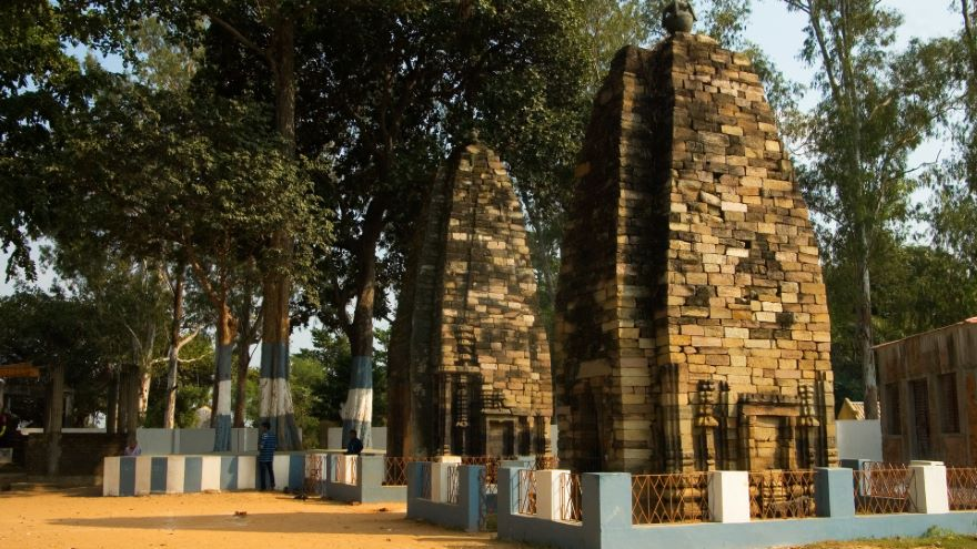 The Origins and Rise of Jainism