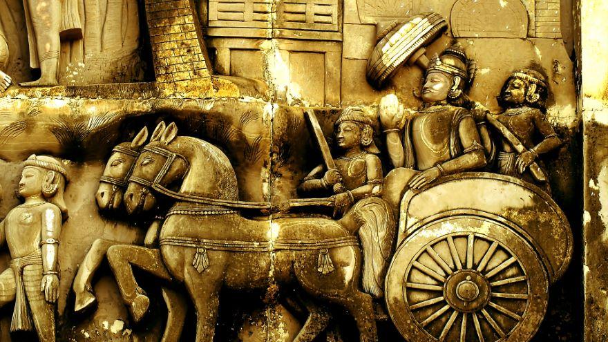 Ashoka's Imperial Buddhism