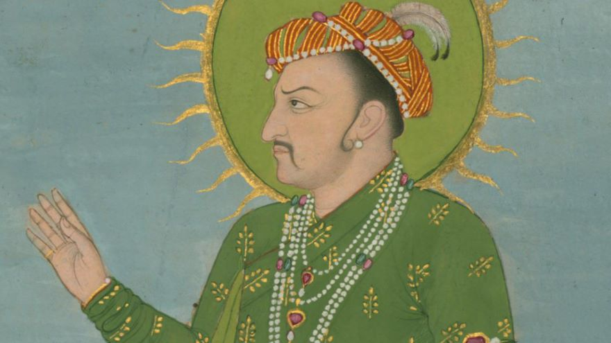 Later Mughal Emperors