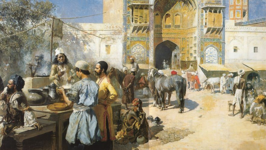 The British Raj and Early Nationalism