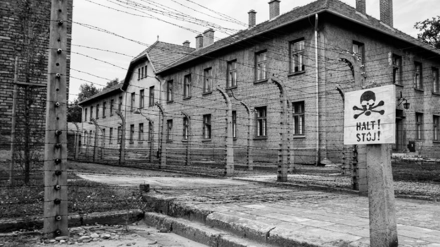The Holocaust and the Nazi Racial Empire