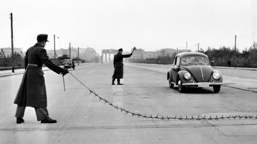 Life in Totalitarian Captivity, 1953-1980
