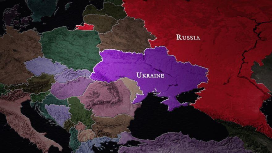 The Unfolding Ukraine-Russia Crisis