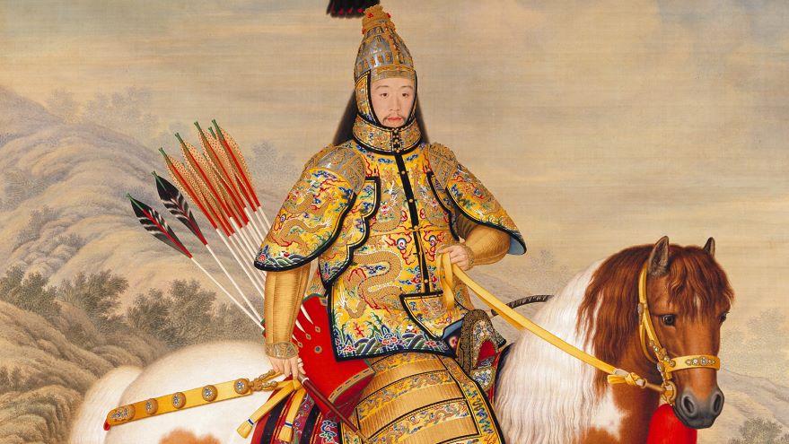 Malthus and Manchu Hubris, 1730-1800