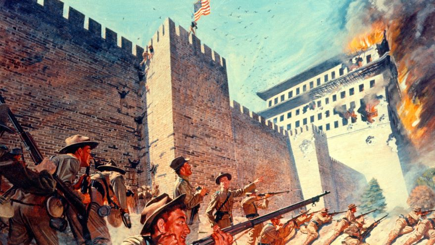 Hundred Days of Reform and the Boxer Uprising