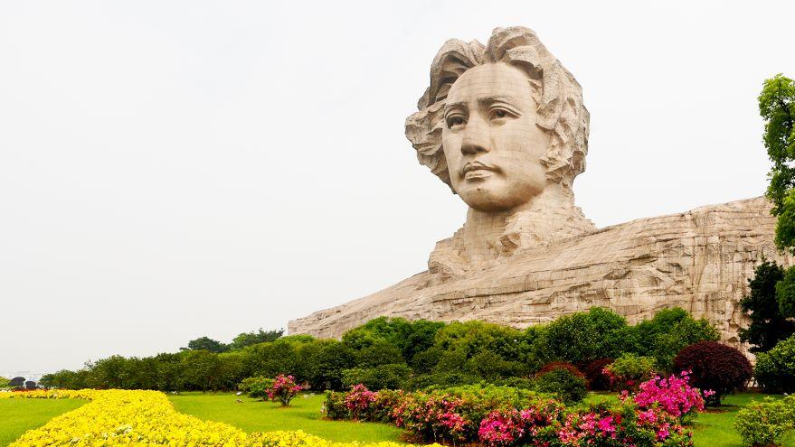 Chiang, Mao, and Civil War, 1926-1934
