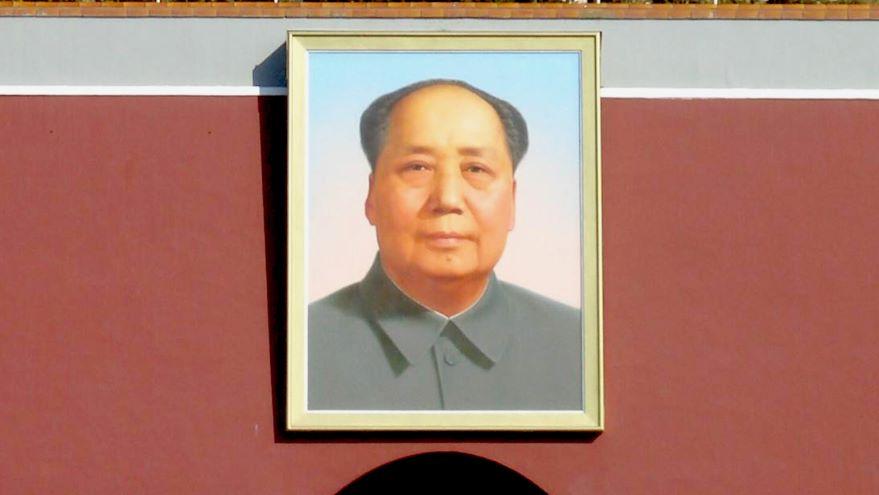 The Legacy of Mao Zedong-An Appraisal