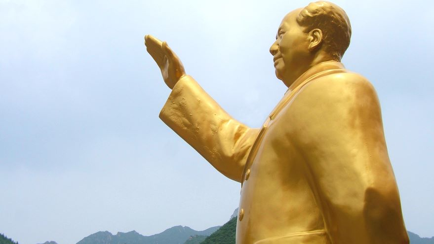 Burying Mao, 1981-1983