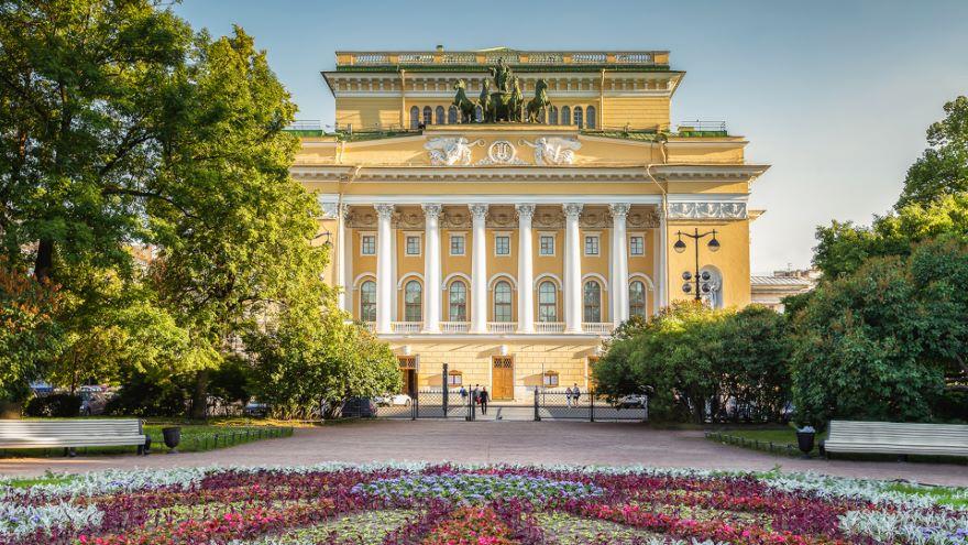 Russia's Northern Window on Europe