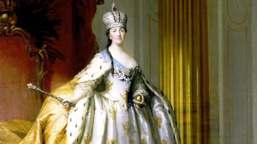 Catherine the Great and the Enlightenment