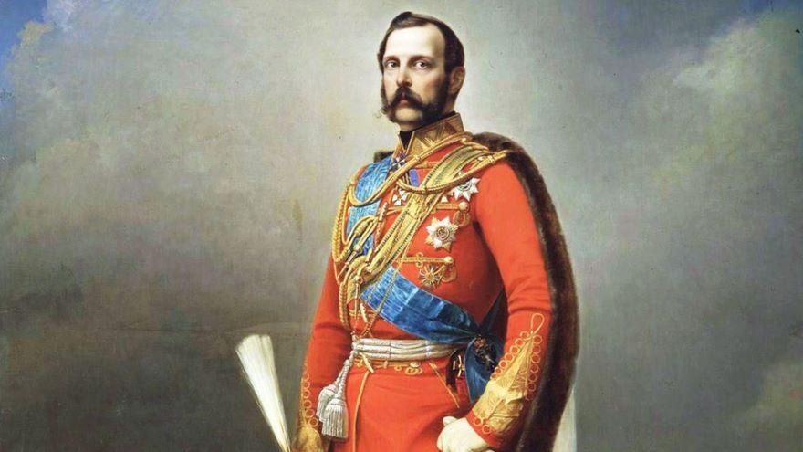 Alexander II, Nihilists, and Assassins
