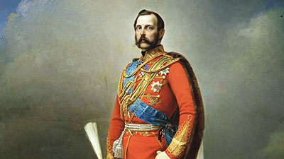 Alexander II and the Great Reforms