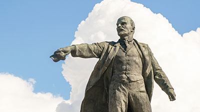 Paths to Revolution-Lenin and Martov
