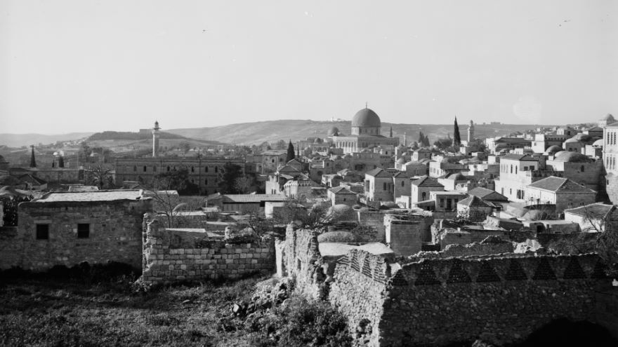 World War I and the Ottoman Empire's Fall