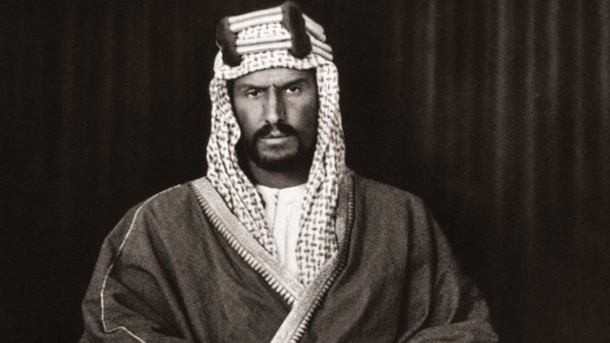 Monarchies of the 20th-Century Middle East