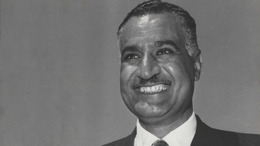 How Nasser Transformed Egypt and the World