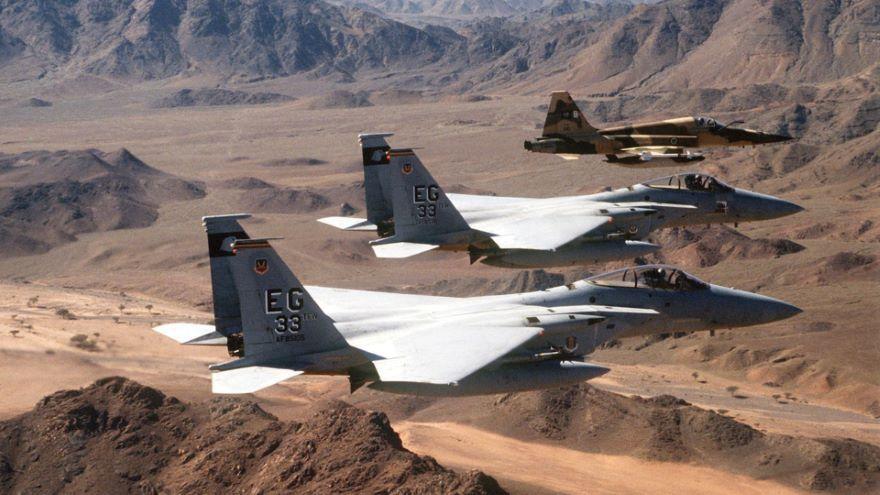 The First Gulf War in Kuwait