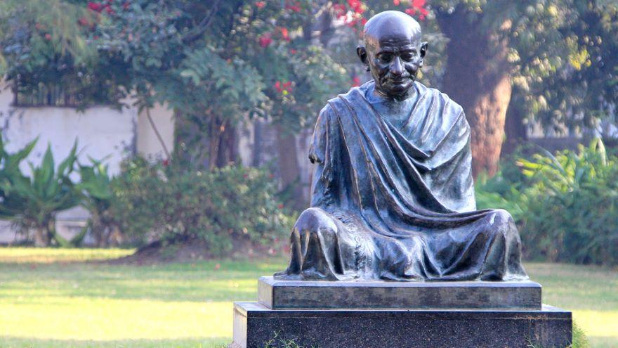 Gandhi's Moral-Political Philosophy