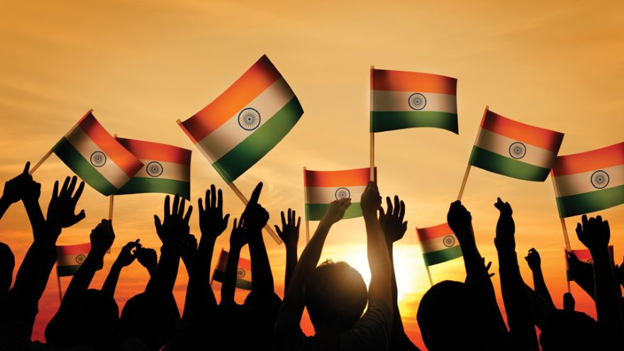 A Split India: Negotiating Independence