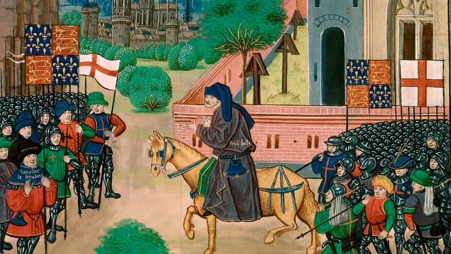 The Land and Its People in 1485-III