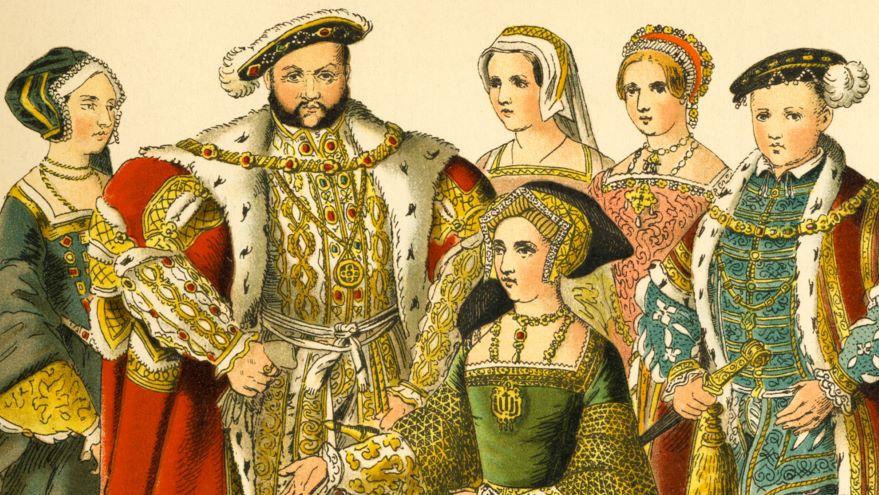 Establishing the Tudor Dynasty-1497-1509