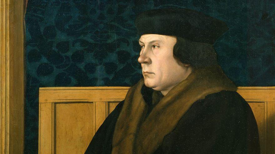 A Tudor Revolution-1536-47