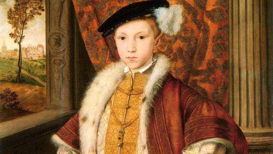 Edward VI-1547-53