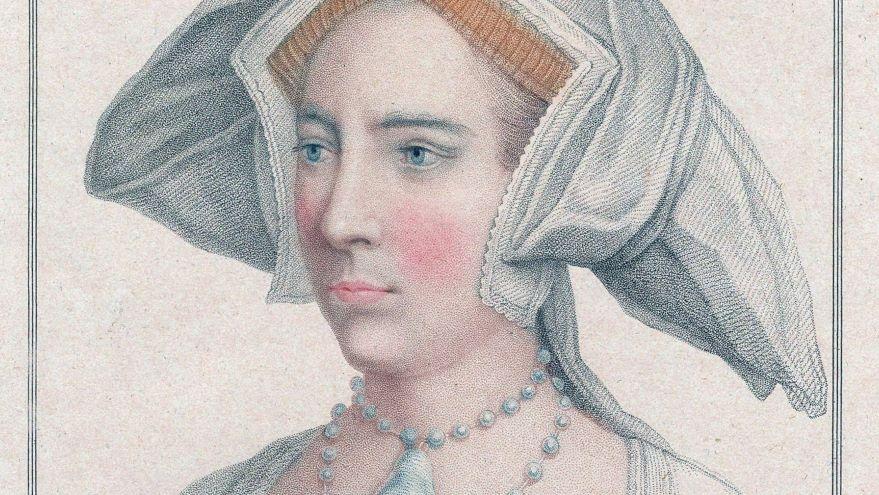 Mary I-1553-58