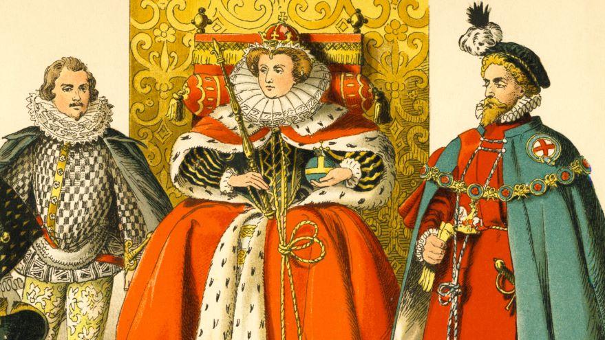 The Elizabethan Settlement-1558-68