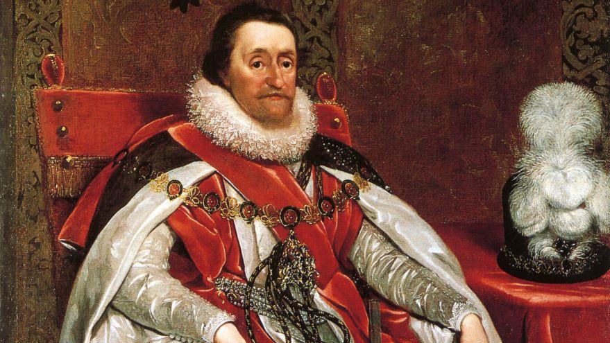 Establishing the Stuart Dynasty-1603-25