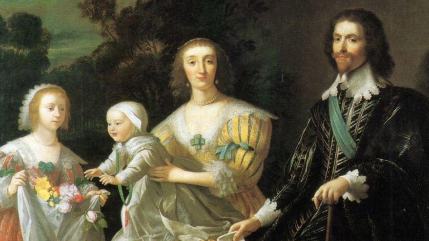 The Ascendancy of Buckingham-1614-28