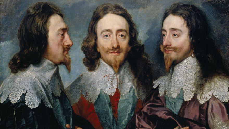 Crisis of the Three Kingdoms-1637-42