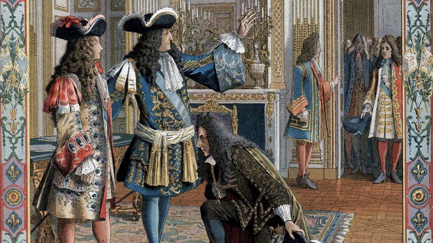 King William's War-1692-1702
