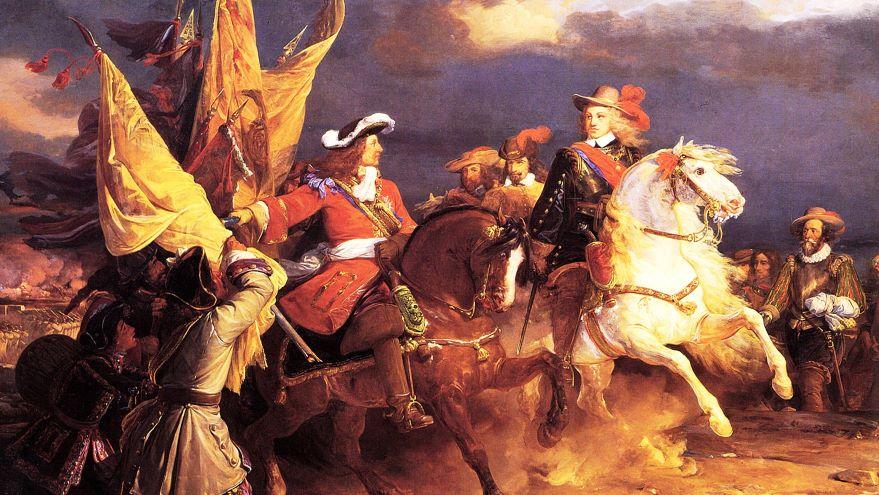 Queen Anne's War-1702-10