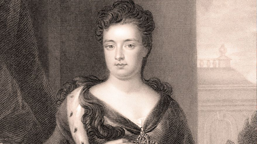 Queen Anne's Peace-1710-14