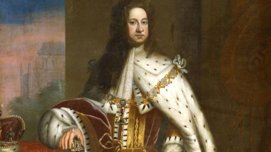 Hanoverian Epilogue-1714-30