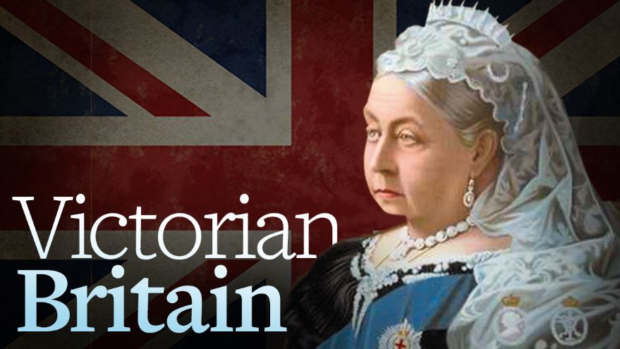 Victoria's Early Reign-1837-61