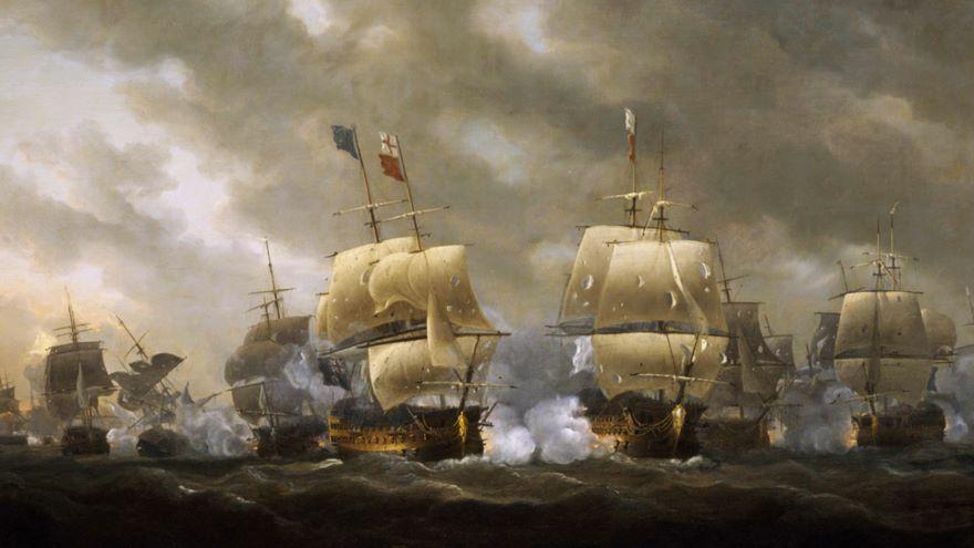 The American Revolution-Howe's War