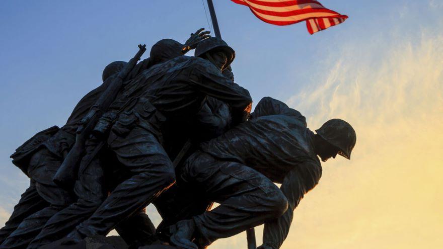 World War II-The Pacific Theater