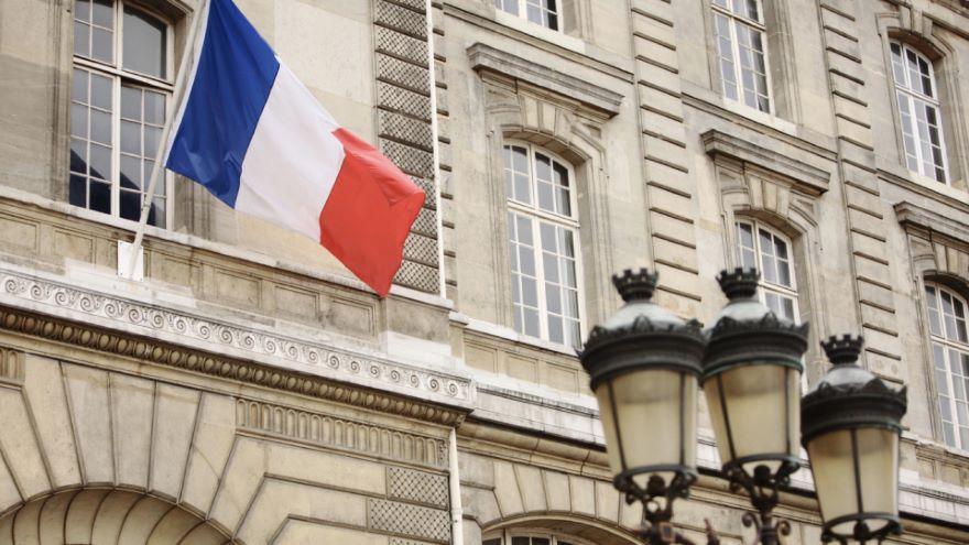 Benjamin Franklin: Acclaimed in France