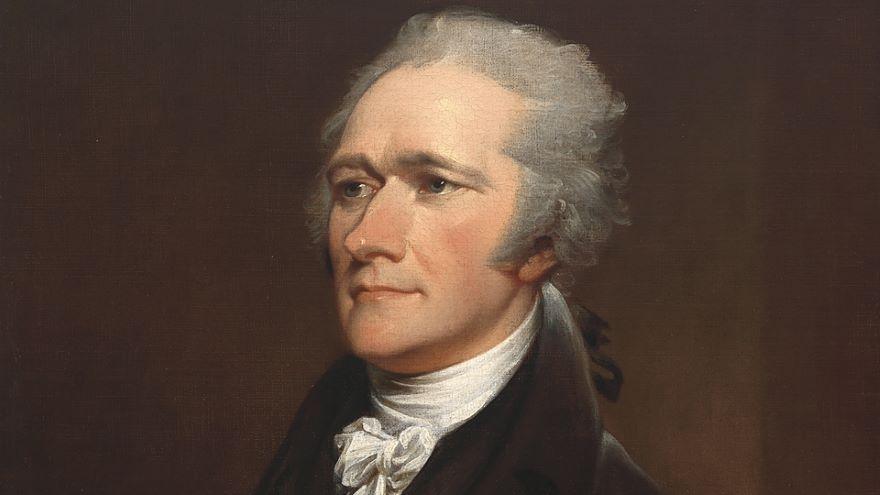 Alexander Hamilton's Republic