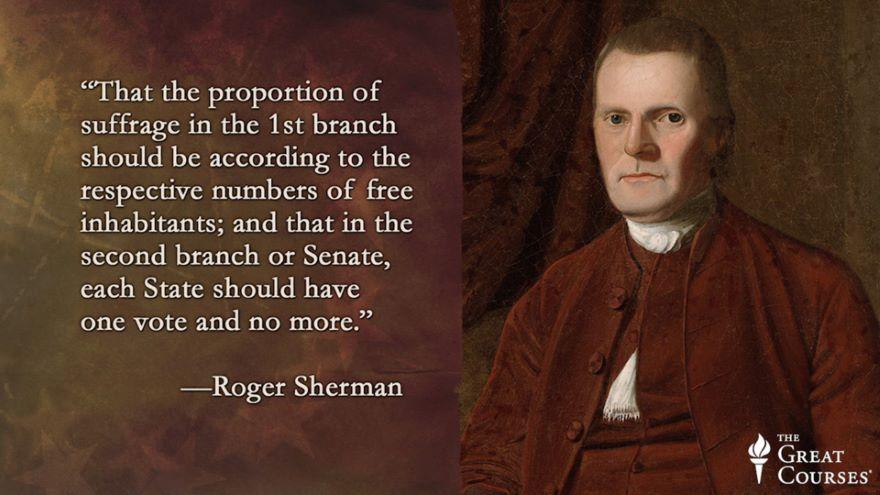 Roger Sherman's Compromise