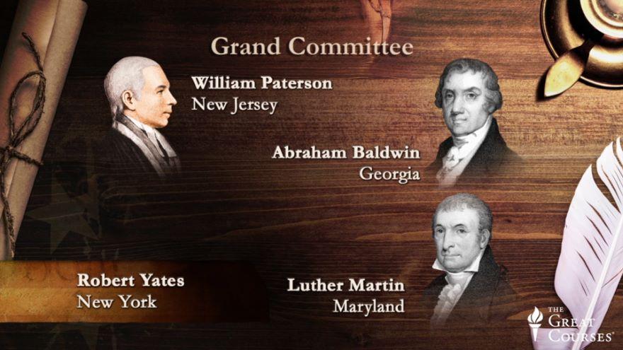 Elbridge Gerry's Committee