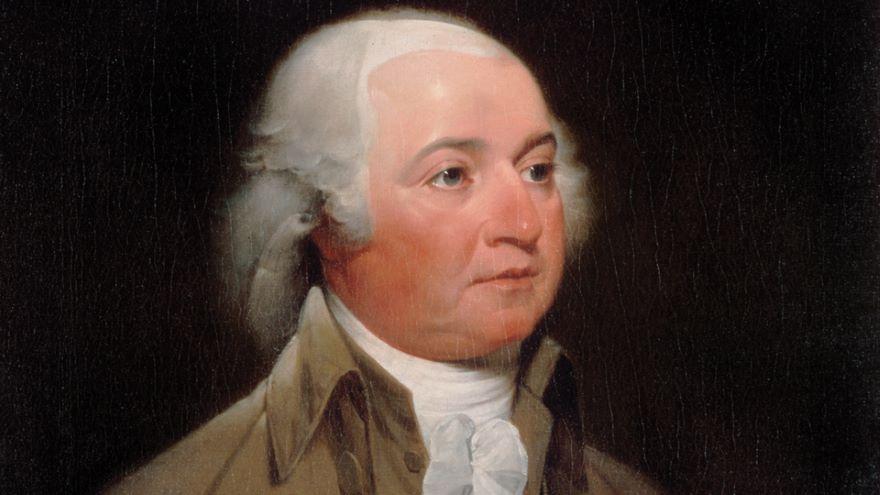 John Adams's Liberty