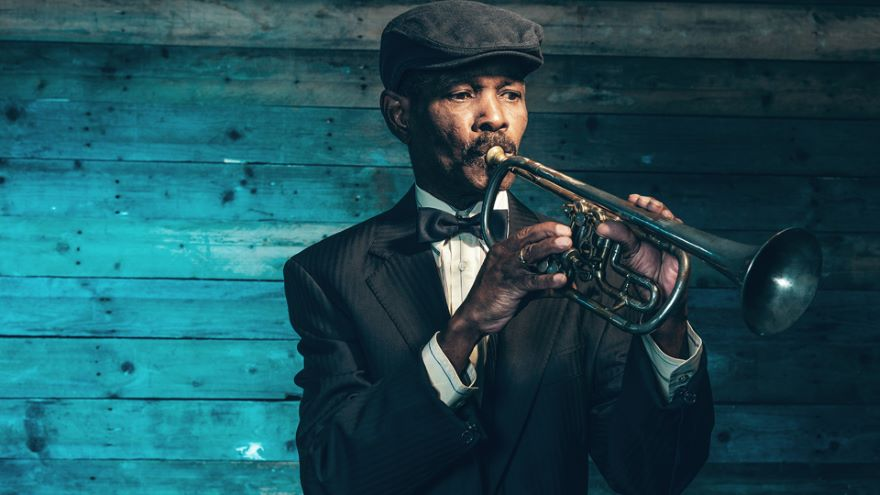 Popular Culture: Jazz, Modern Art, Movies