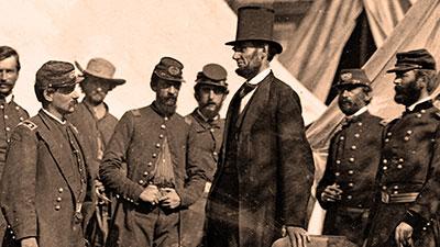 Lincoln's Triumph