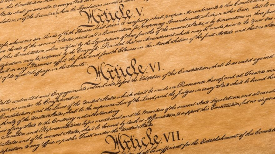 The Constitution Did Not Create a Democracy