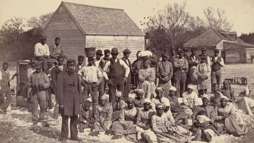 Did Slavery Really Cause the Civil War?