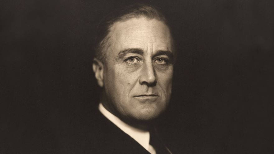 What Did Roosevelt's New Deal Really Do?